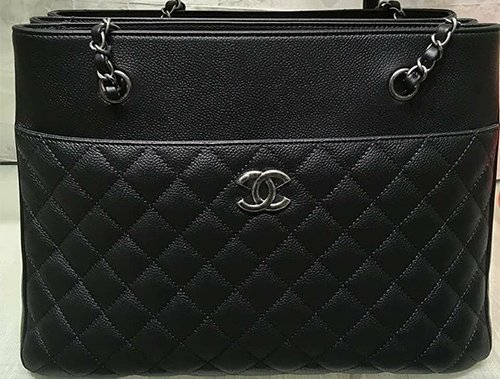 41c692f01aae Chanel Urban Companion Tote Bag