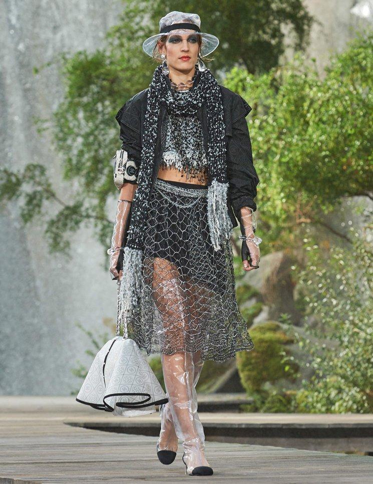 Chanel Raincoat Bragmybag