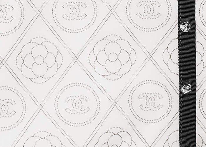Chanel-rain-coat-details