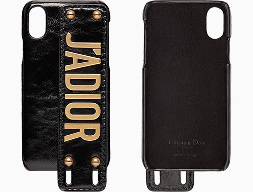 detailed look dcd70 2c658 J'Adior Iphone Case | Bragmybag