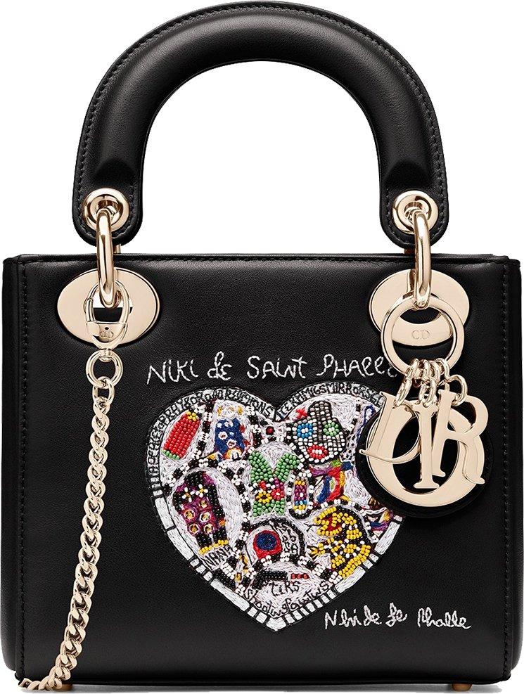 Lady-Dior-Niki-De-Saint-Phalle-Bag