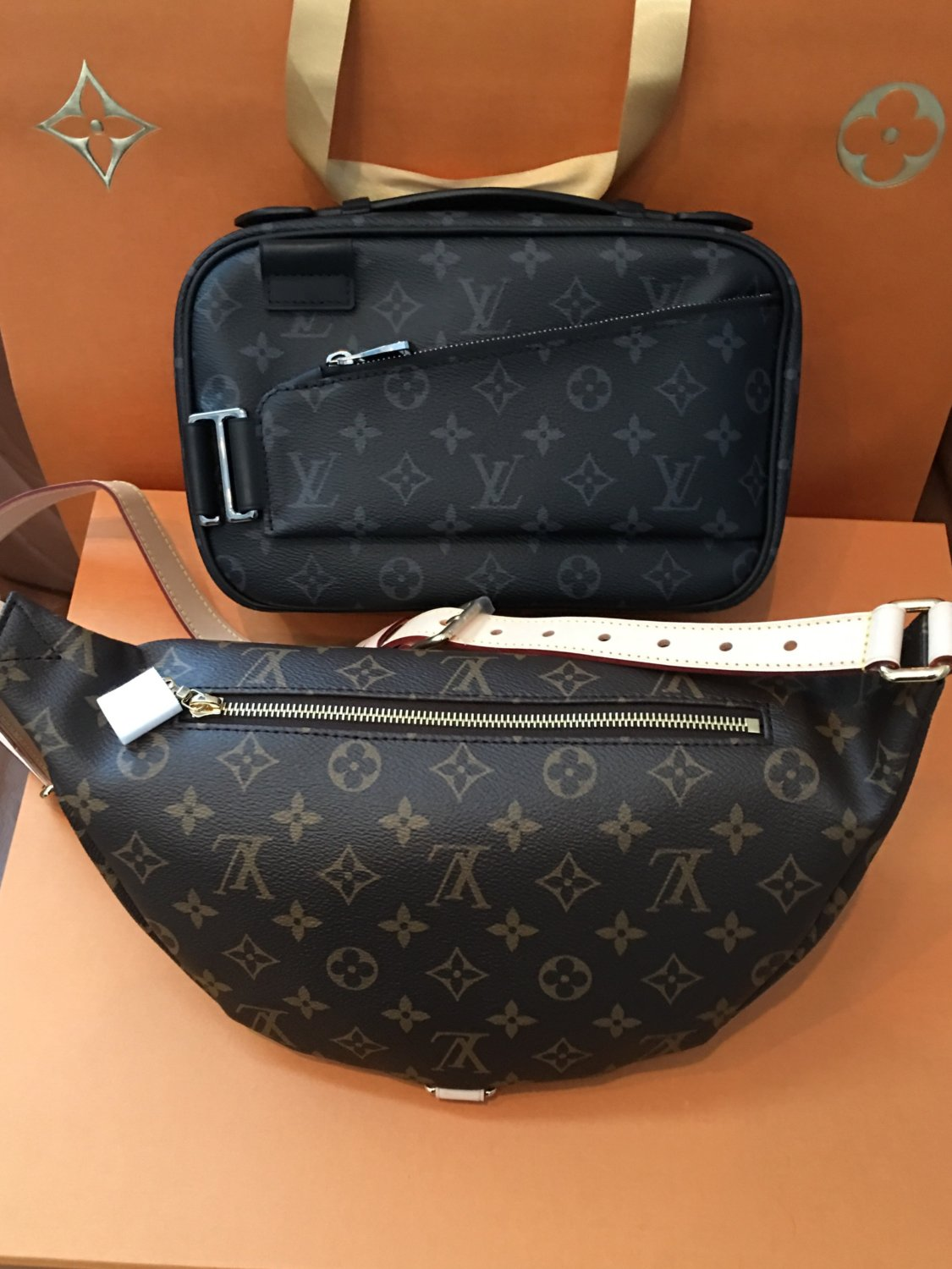 Louis-Vuitton-Bum-Bag-14