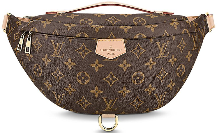 Louis-Vuitton-Bum-Bag
