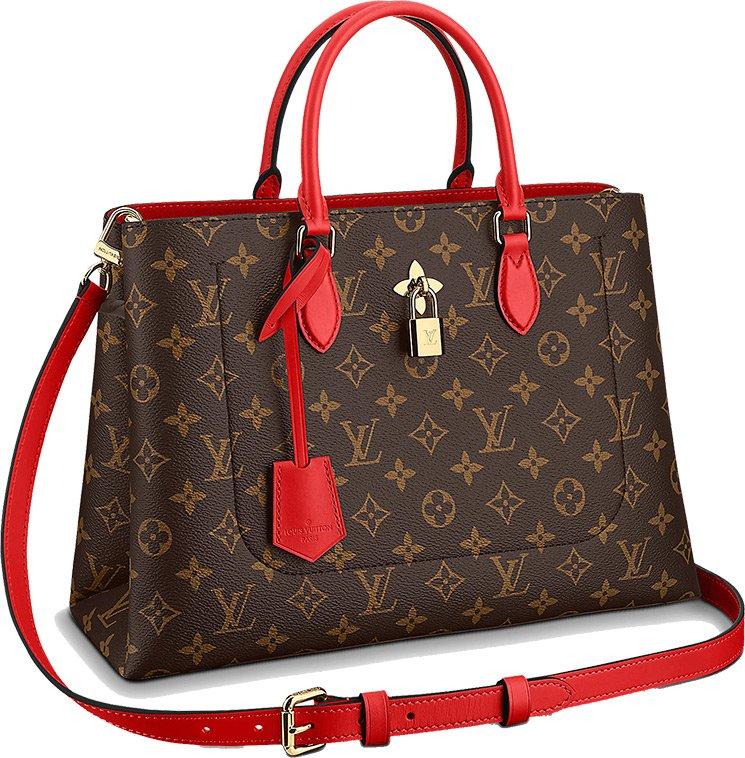 Louis Vuitton Flower Tote Bag Bragmybag