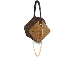 d49ca0a8e420 Louis Vuitton Square Bag