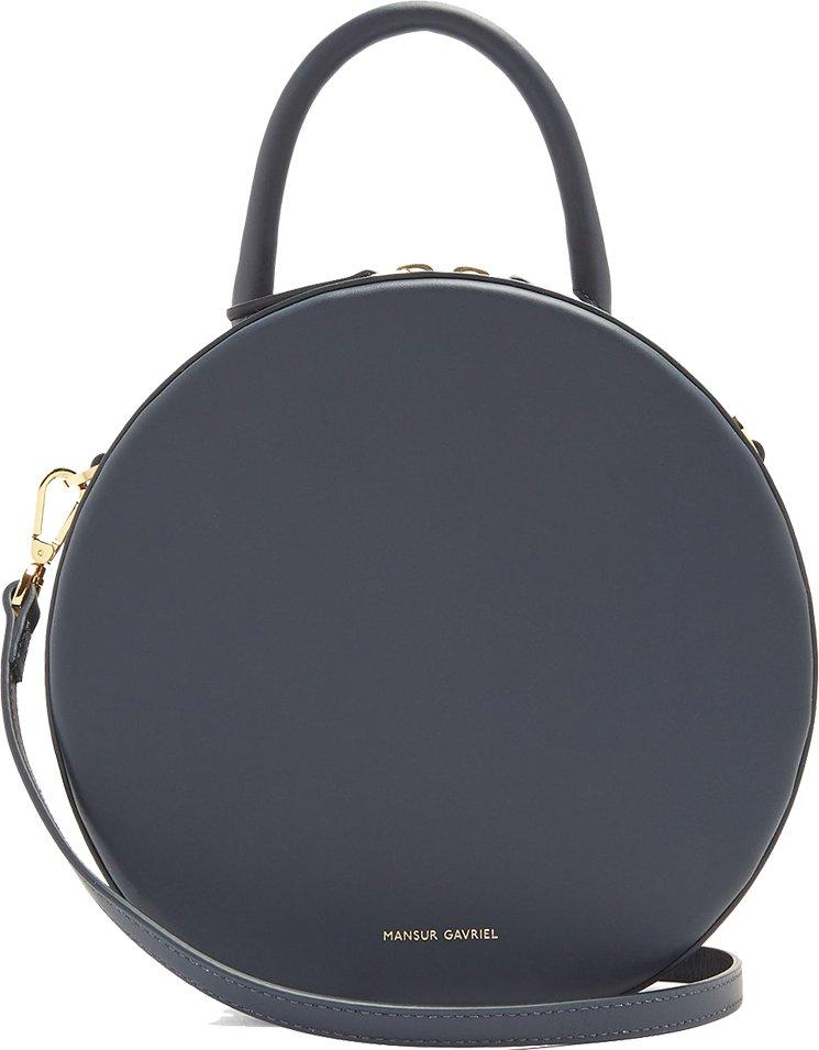 Mansur-Magrielle-Circle-Bag