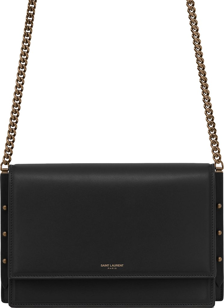 Saint-Laurent-Zoe-Bag