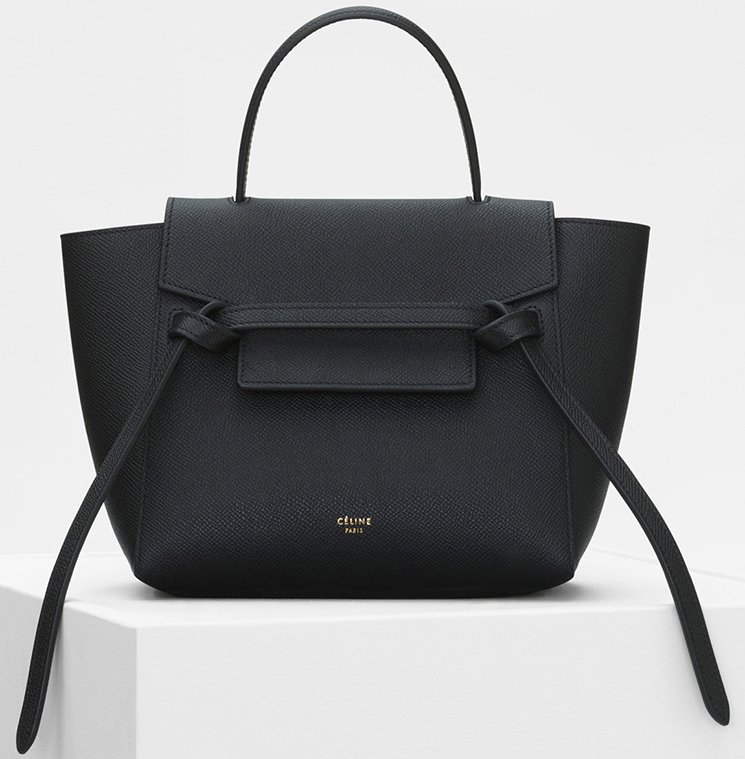 Celine-Nano-Belt-Bag