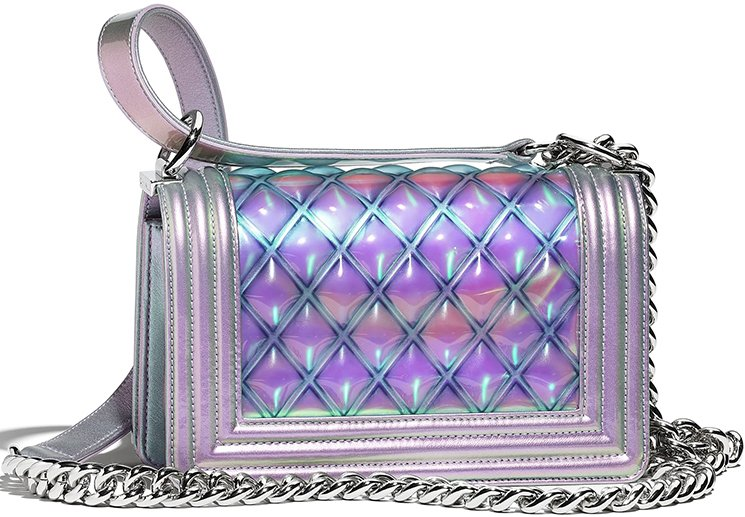 Chanel-Boy-PVC-Quilted-Bag-2