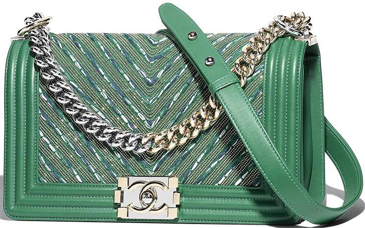 Chanel-Boy-Tweed-Chain-Chevron-Bag-4