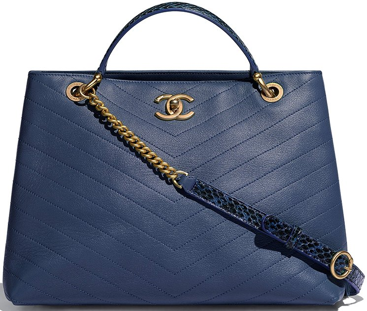 Chanel-Chevron-Chic-Bag-Collection-5