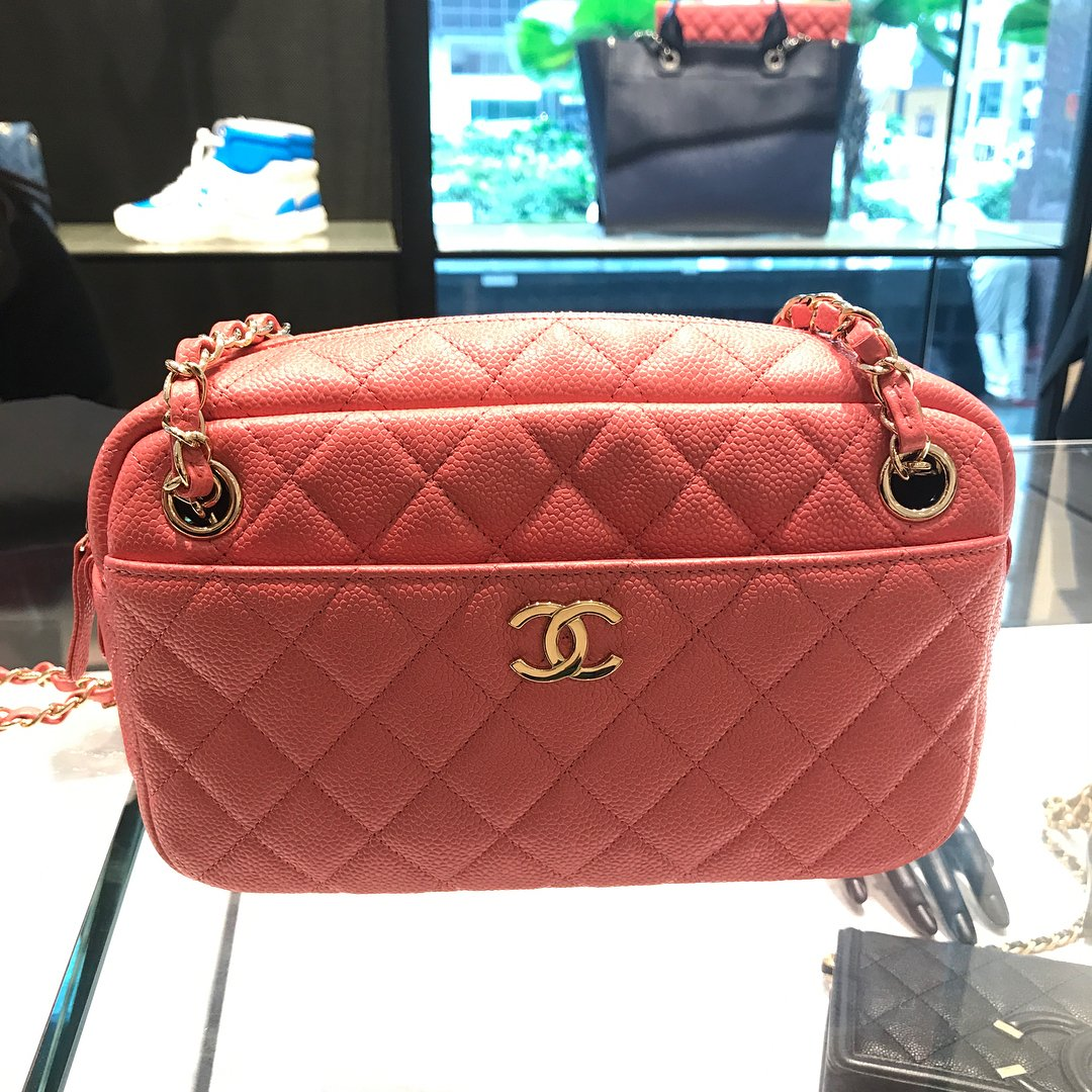 Chanel-Classic-Camera-Bag-front