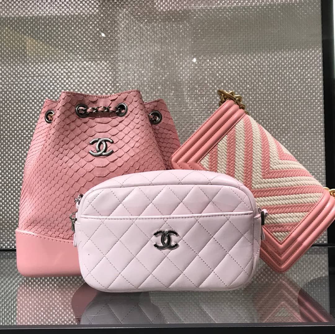 Chanel-Classic-Camera-Bag