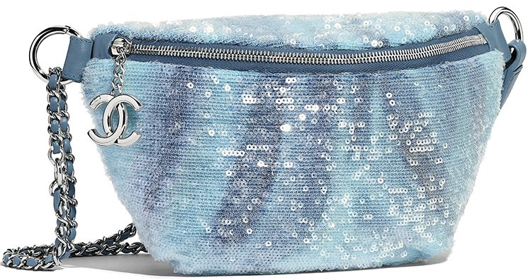 Chanel-Sequin-Waterfall-Bag-4