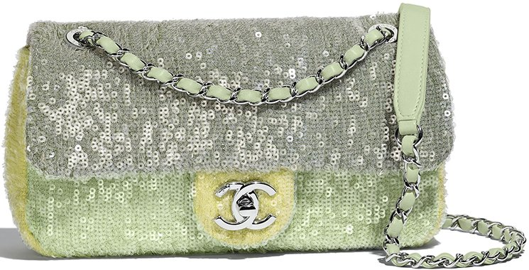 Chanel-Sequin-Waterfall-Bag-9