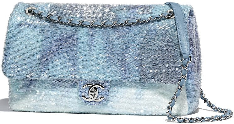 Chanel-Sequin-Waterfall-Bag