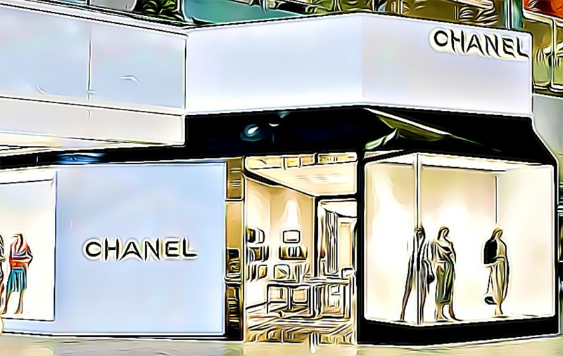 103dce661b77 Shopping Guide To Chanel Heathrow Airport