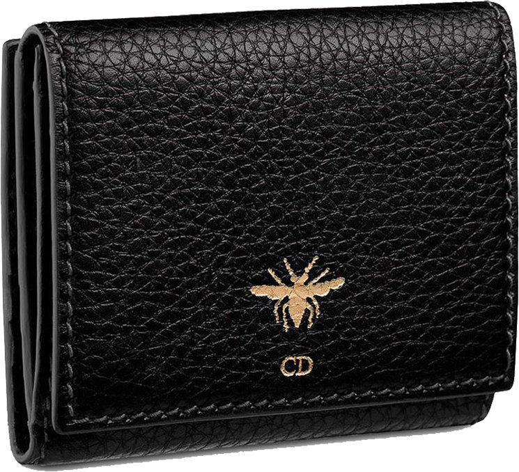 Dior-D-Bee-French-Wallets-2