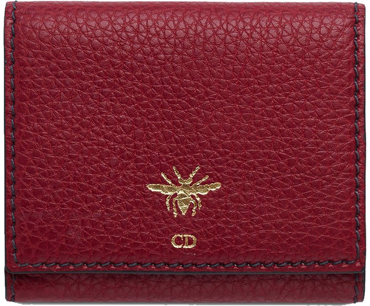 Dior-D-Bee-French-Wallets-5