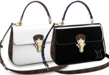 9d3330d18d7f6 Louis Vuitton Cherrywood Bag