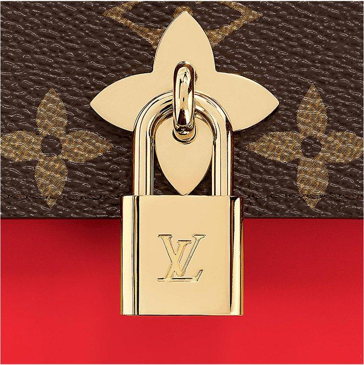 5a46941c554b Louis-Vuitton-Flower-Lock-Wallets-5