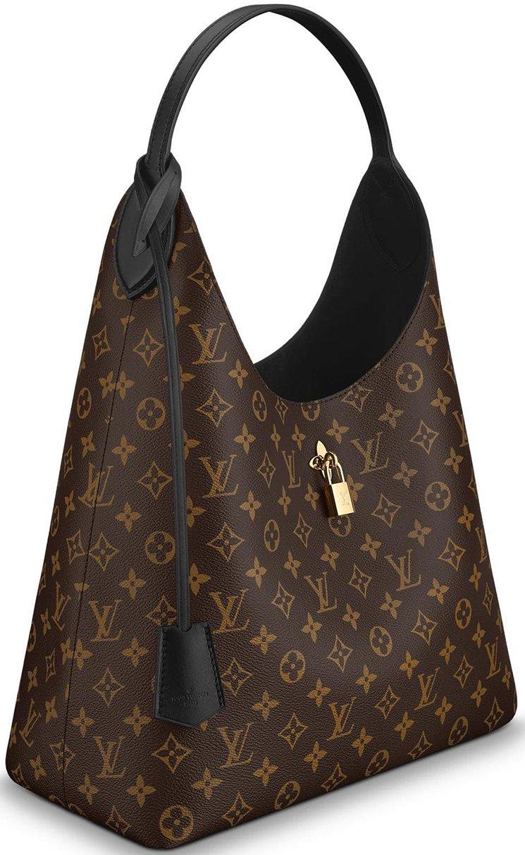 Louis-Vuitton-Hobo-Flower-Bag-2