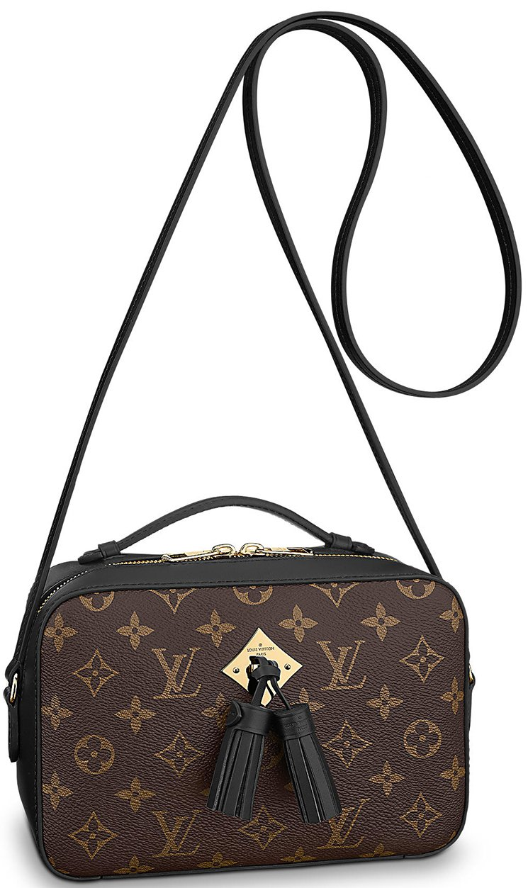 Louis-Vuitton-Saintonge-Bag