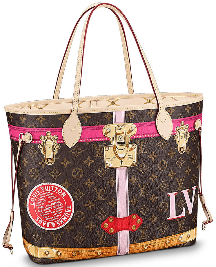 Louis-Vuitton-Trompe-L'oeil-Screen-Bag-Collection-4