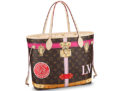 Louis Vuitton Trompe l'oeil Screen Bag Collection