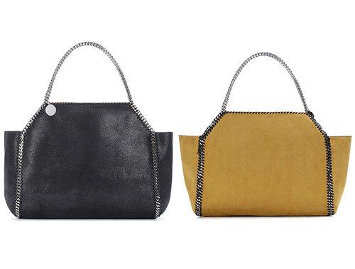 Stella McCartney Falabella Reversible Bag 447fc0e8ec83c
