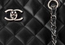 c34531a5eba8 The Chanel Classic Totes