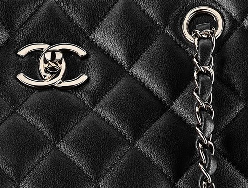 The Chanel Classic Totes