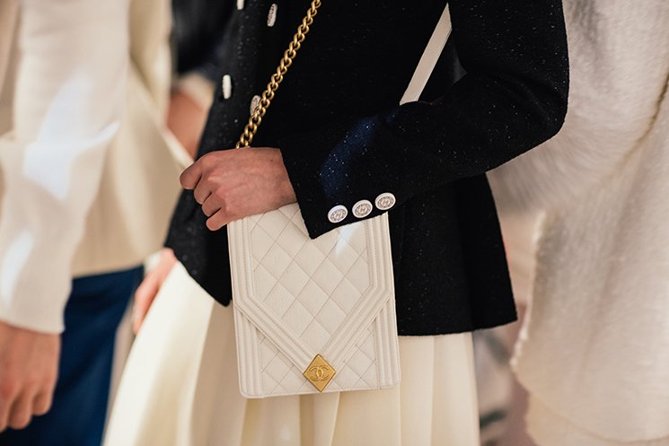 209b69a1bcb47d Chanel Cruise 2019 Bag Collection Preview | Bragmybag