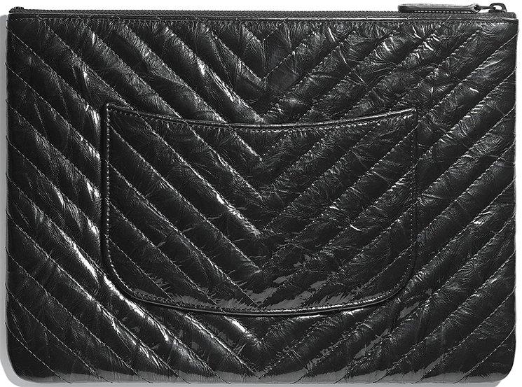 Chanel-Crumpled-So-Black-Classic-O-Case-2