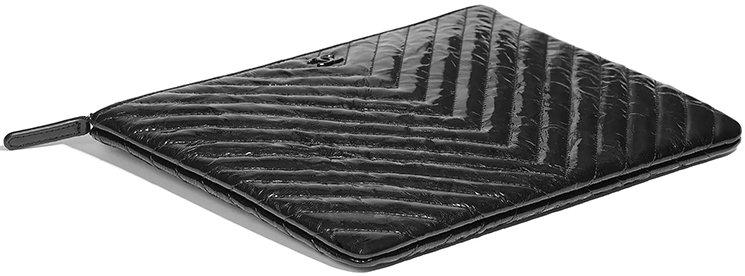Chanel-Crumpled-So-Black-Classic-O-Case-3