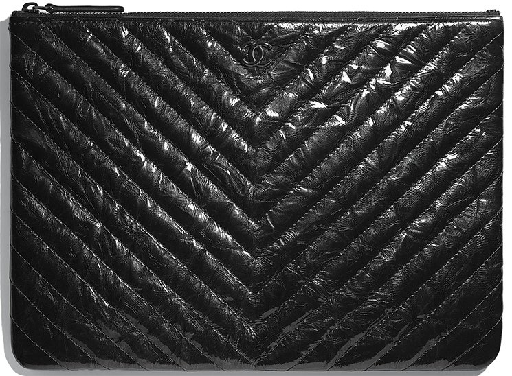 Chanel-Crumpled-So-Black-Classic-O-Case