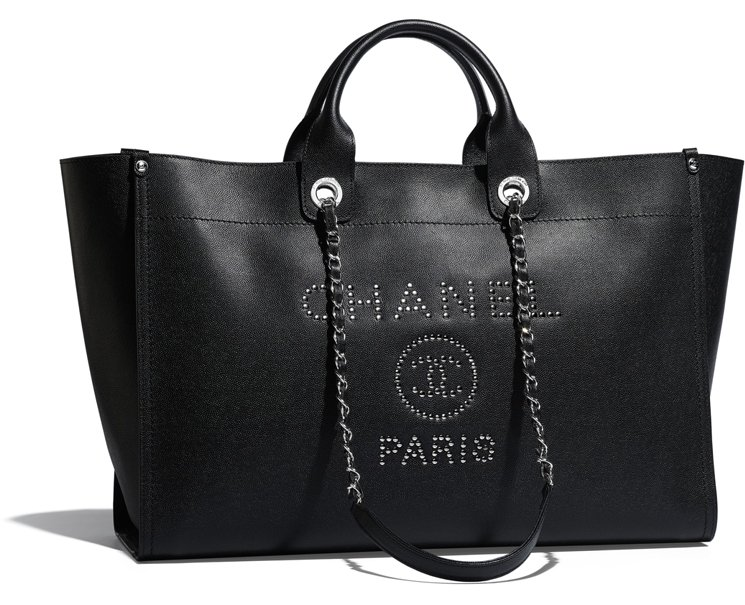 Chanel-Deauville-Bag