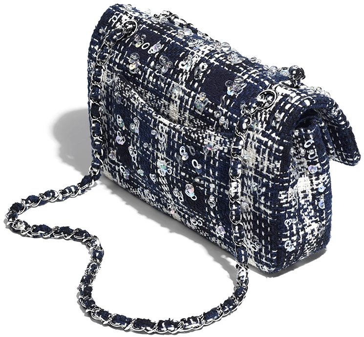 Chanel-Embroidered-Tweed-Classic-Flap-Bag-6