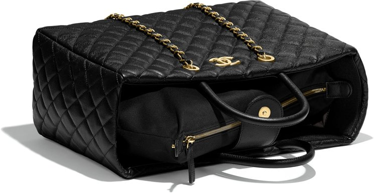 Chanel-Large-shopping-Bag-2