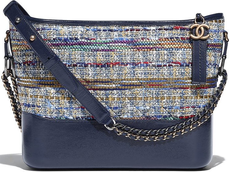 Chanel-Tweed-Gabrielle-Hobo-Bag-7