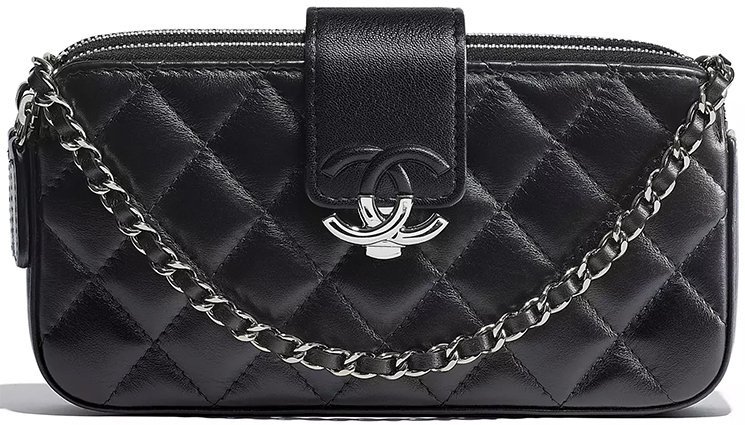 Chanel-Urban-Companion-Clutch-With-Chain