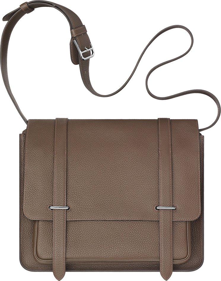 Hermes-Steve-Light-Bag