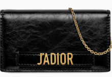 9d4311e277bb9d J'Adior Small Clutch with Chain · Chanel Pre-Fall Winter 2015 Classic And  Boy Bag Collection