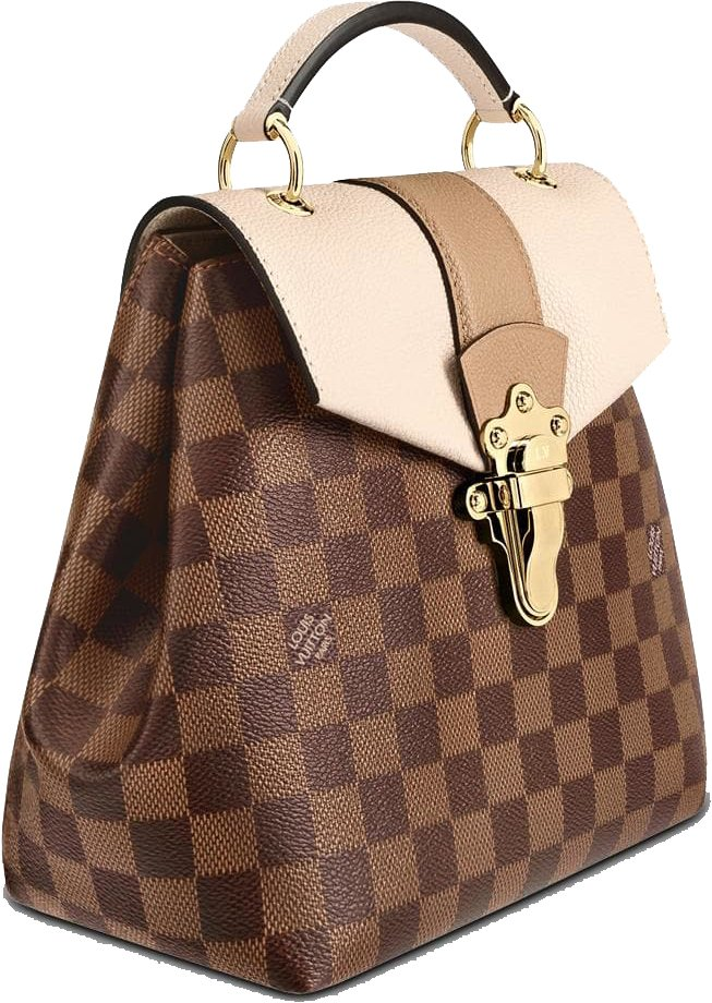Louis Vuitton Clapton Backpack – Bragmybag 2464fd8bfb92b