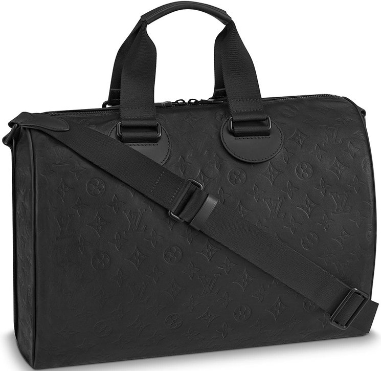 Louis Vuitton Speedy Bandouliere Bag For Men Bragmybag