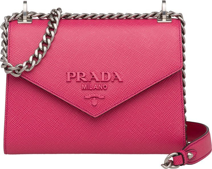 Prada-Monochrome-Flap-Bag