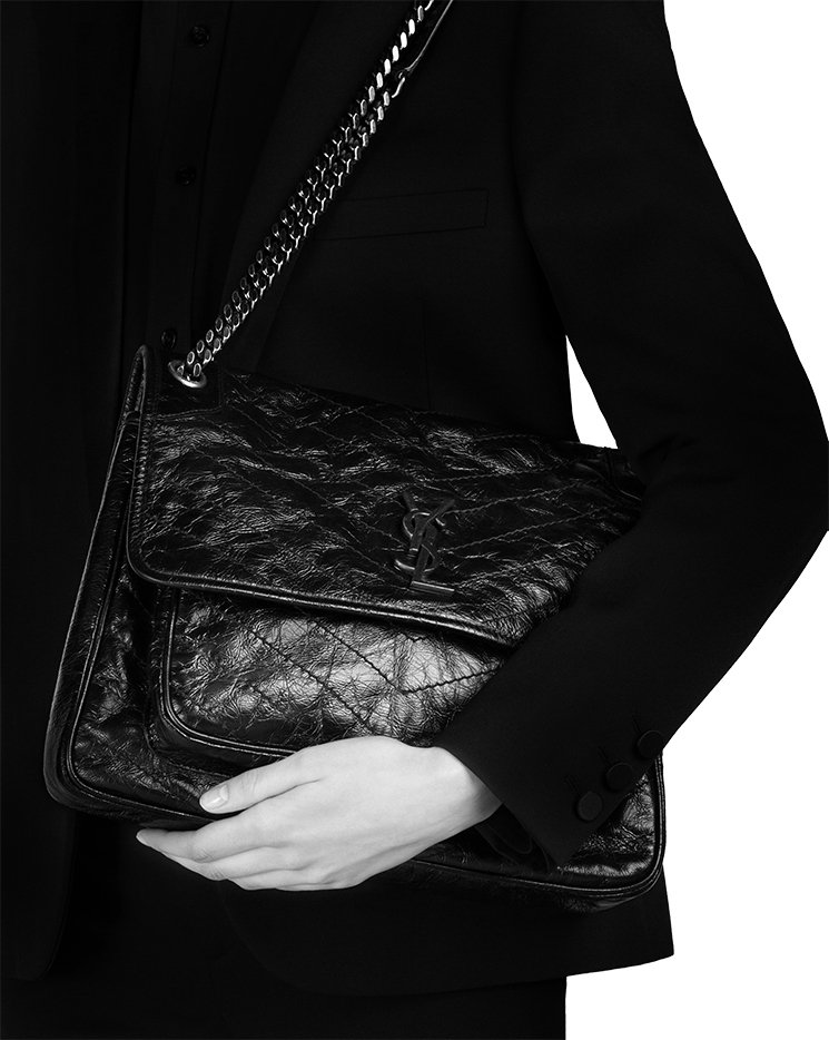 Saint-Laurent-Niki-Chain-Bag-6