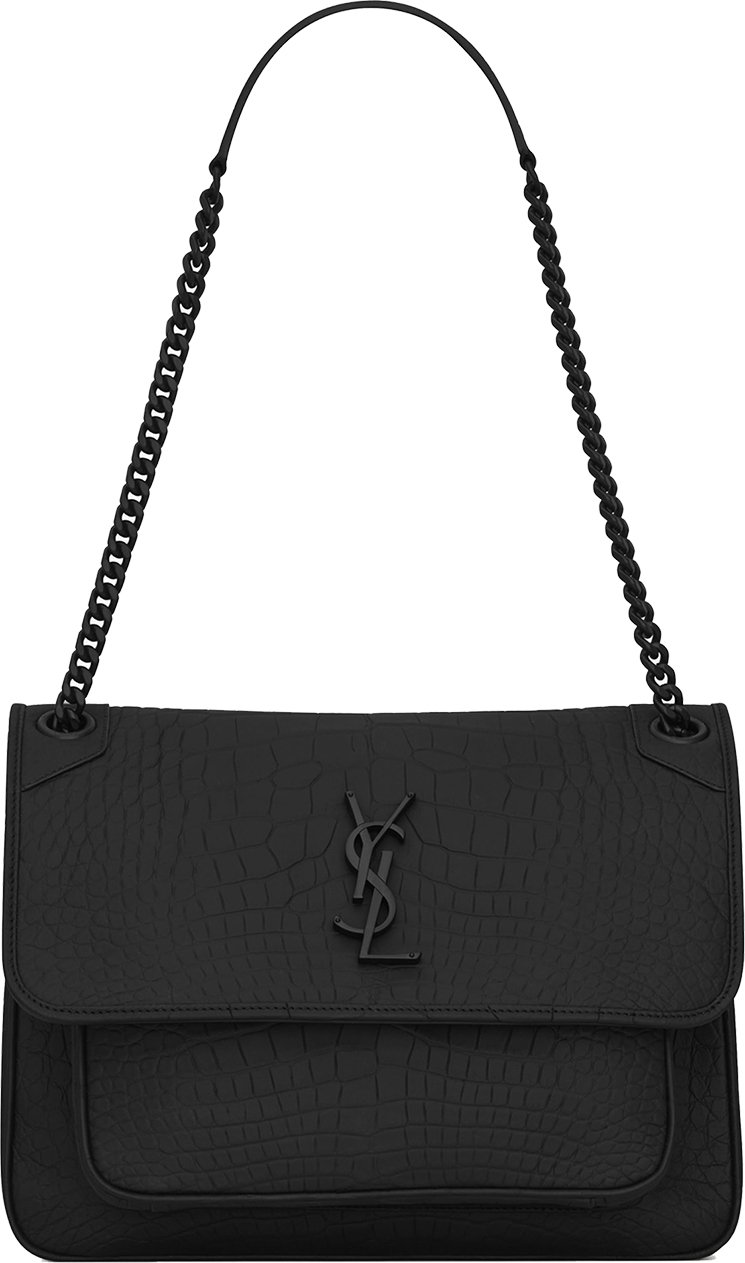 Saint-Laurent-Niki-Chain-Bag-9