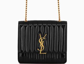 Saint-Laurent-Vicky-Bag
