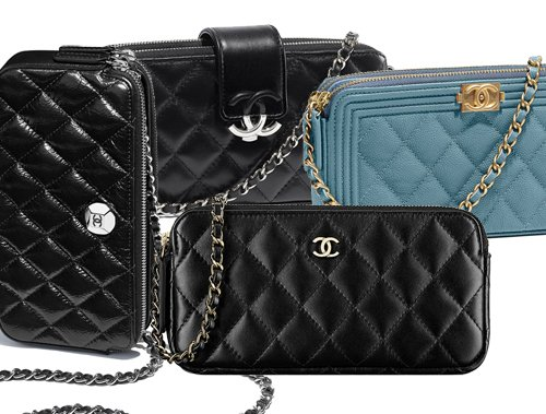 3fe788fe4de3 The So Many Chanel Clutch With Chain | Bragmybag
